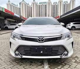 Toyota Camry 2.5 V 2015 (Facelift) KM 17rb ANTIK