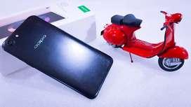Oppo A83 3/32GB BLACK