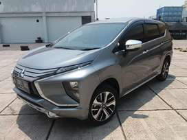 Mitsubishi Xpander ultimate at 2019 km rendah