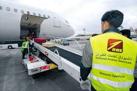 Urgent Hiring for Airlines ground staff job in Bangalore