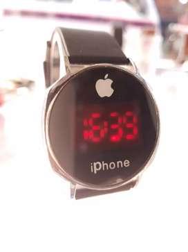 Jam tangan layar sentuh