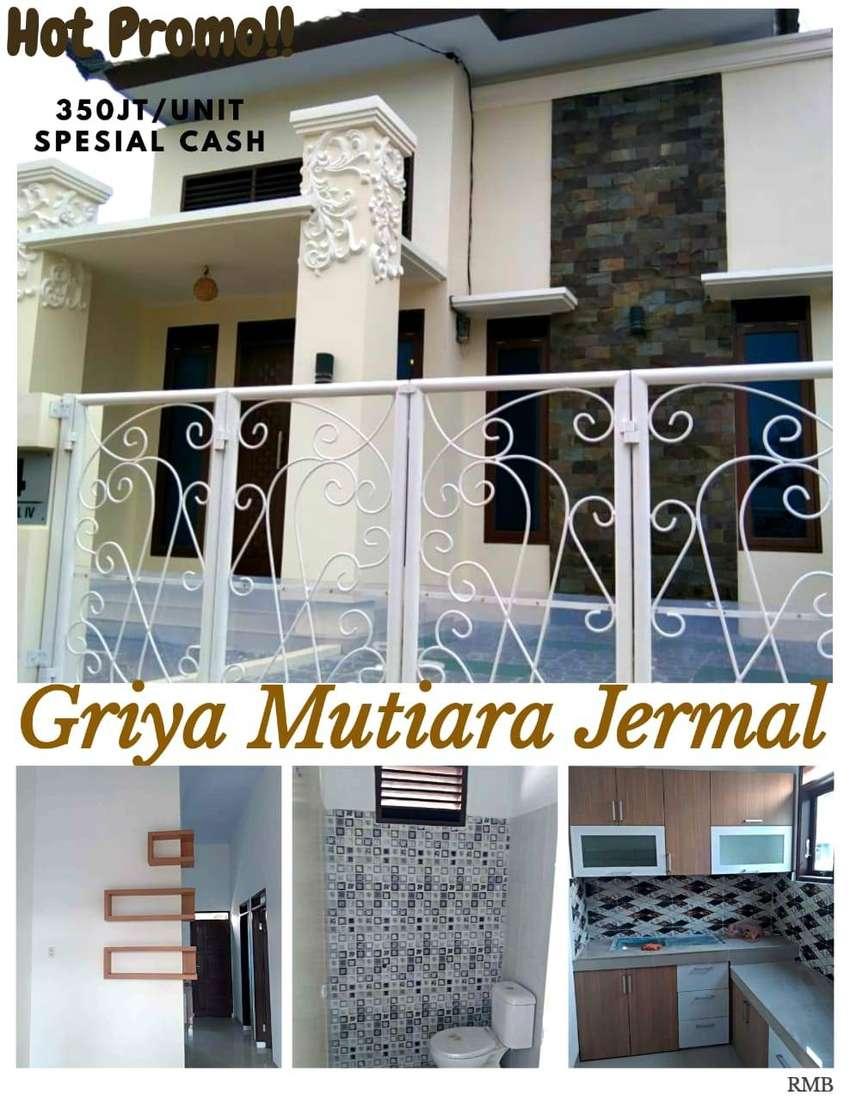 Klasik Bali mewah dgn desain Kokoh di Griya Mutiara Jermal Medan Denai 0