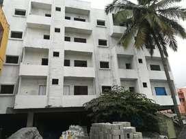 Good view flats for sale in Vishwapriya Layout begur