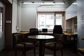 Shared Coworking Space - Workstation
