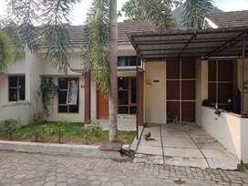 Rumah minimalis seputaran Tamantirto