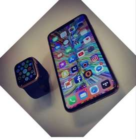 **IPhone new all models with bill box warranty  Super condition of app