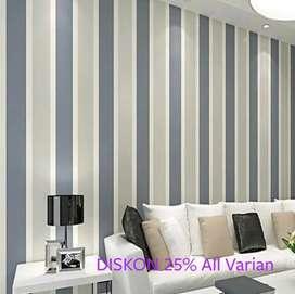 indah dan mewah dengan wallpaper premium bahan berkualitas kami