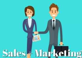 Lowongan kerja marketing/sales. DESARTIKA KITCHEN