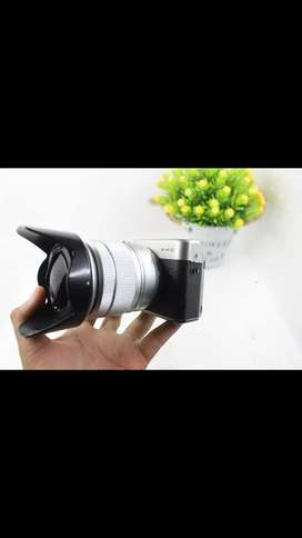 Fujifilm xa10 sehat