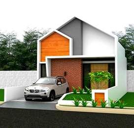 Rumah mewah murah berkualitas dan strategis