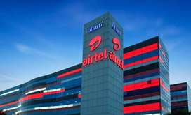 Opening for Airtel head office male/female both