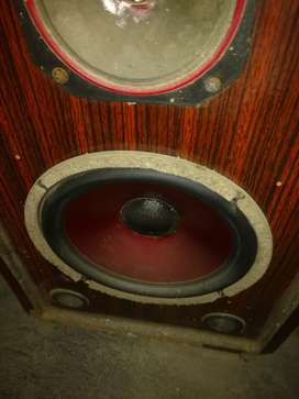 """8"""" inch woofers bass boosters"""