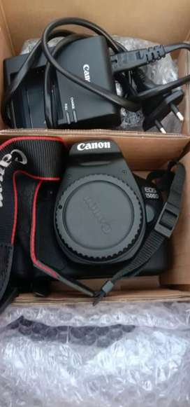 New camera urgent sale , sealed peice