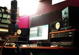 Premium Studio Recording At Lowest Price in bhubneswar.