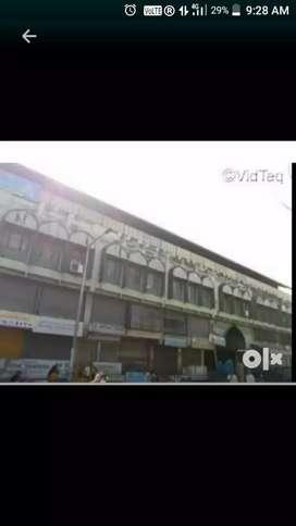 Shop at city(KR) market