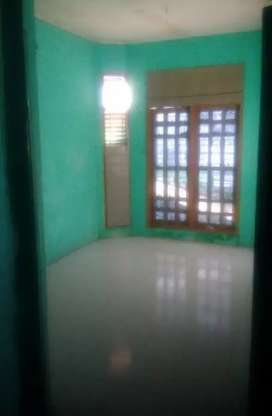 Rumah Bulatan wilayah Sukajadi