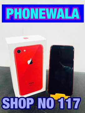 iphone 8 (64gb) brand new condition