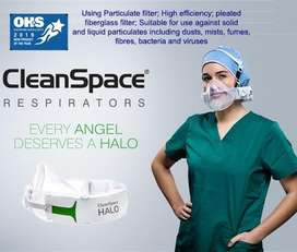 Respirator CleanSpace