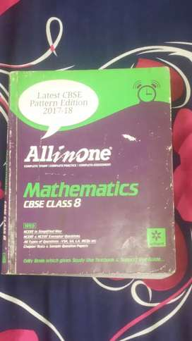 8th class maths guide
