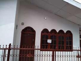 Disewahkan Rumah Di Medan