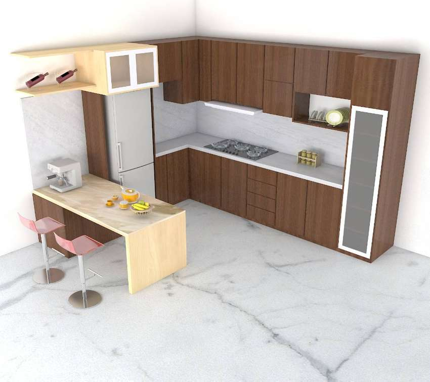 Desain Interior Full Request 0