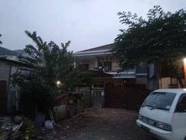 Rumah murah di pinggir jln.BKT duren sawit