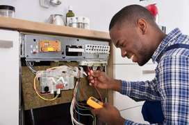 Required Technician with Electrical Engineer