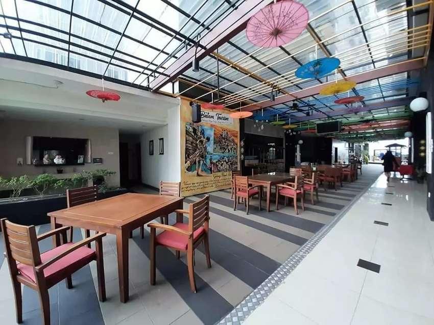 Dijual Apartment Nagoya Mansion  Type Studio 0