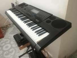 Keyboard CASIO CTK 6200