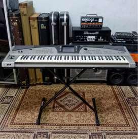Keyboard Roland E60 e 60 tuts 76 Spt Piano digital Bukan KORG, Yamaha