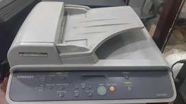 Samsung printer scanner