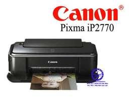 PRINTER CANON PIXMA IP2770 / PRI02-CAN