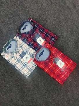 Men's shirts good fabric
