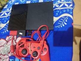 PS2 slim Flashdisk
