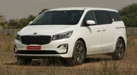 KIA Grand Carnival On Easy Installments