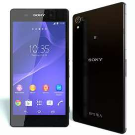 Sony Xperia z2 16gb parts available