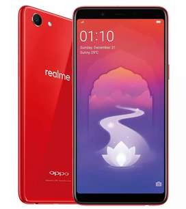Realme (1 6gb 128gb) urgent sell now