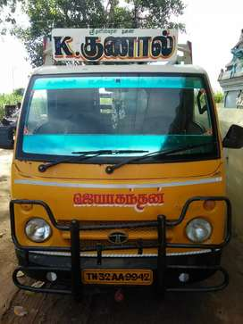 TATA  ACE , Single Owner