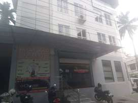 OFFICE FOR RENT AT VYTTILA, ERNAKULAM