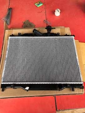 Radiator mazda 2 Sky Aktive M/T