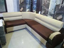 Brand New Heavy Sofa Gerented Sofa