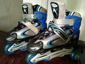 Skating shoes,  ( GAOXIM )  Kechery,  Thrissur