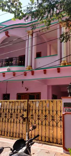 Independent house for rent at Ayyappa society madhapur