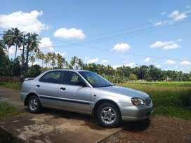 Baleno vxi well maintained