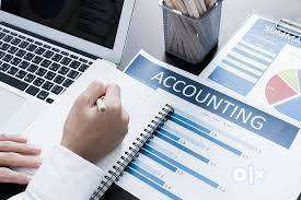 Account Assistant For Billing and Data Entry Work in Tally 0