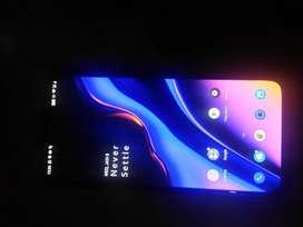 OnePlus 6T (6GB/128GB) with original box accessories