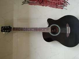 Guitar good condition urgent sale