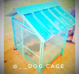 Dogs cage for sell