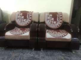 Excellent quality sofa set