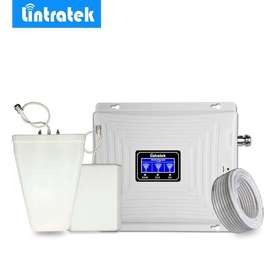 Offer - High Power Mobile Signal Booster for All 4G / All 2G Network